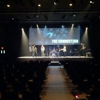 Photo taken at The Connection at Willingdon Church by Stanley L. on 3/18/2012