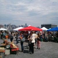 Снимок сделан в Brooklyn Flea - Williamsburg пользователем mjs 4/24/2011