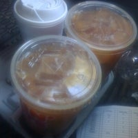 Photo taken at Dunkin' Donuts by Dan B. on 4/8/2011