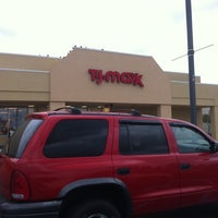 Photo taken at T.J. Maxx by Lena C. on 9/17/2011