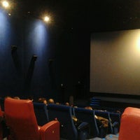 Photo taken at Uci Cinemas by Stefano A. on 10/31/2011