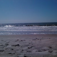Photo taken at Bald Head Island by Kate P. on 10/15/2011