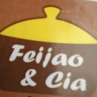 Photo taken at Feijão & Cia by Debora V. on 6/8/2012