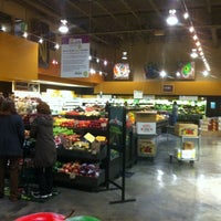 Photo taken at Whole Foods Market by Jon F. on 10/19/2011