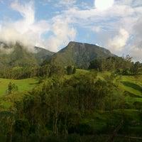 Foto tomada en Parque Ecologico Jerico por Julian V. el 4/22/2012
