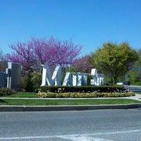 Photo taken at Main Street at Exton by Manish P. on 4/7/2012