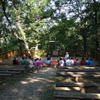 Photo taken at Wesley Woods Retreat Center by Bethany W. on 6/14/2012