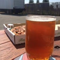 Photo taken at American Brewing Co. by Jeff H. on 7/7/2012