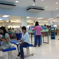 Photo taken at Krungthai Bank by windy c. on 3/23/2012