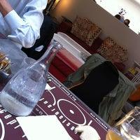 Photo taken at Noy Cafè by Maurizio G. on 6/10/2012