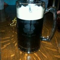 Photo taken at The Little Dublin Irish Pub by Robert S. on 3/18/2012