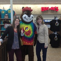 Photo taken at Buc-ee's by Diane M. on 2/28/2012
