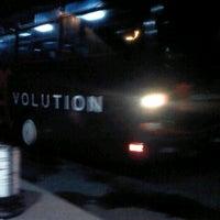 Photo taken at Halteu Bus Sampoerna by Budi U. on 2/17/2012