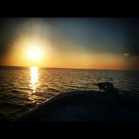 Photo taken at Oriental, NC by Kyle B. on 8/3/2012