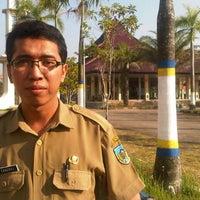 Photo taken at Kantor Pemda Bangkalan by Candra Irawan F. on 7/3/2012