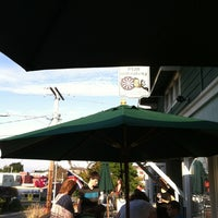 Photo taken at Mo's Pub & Eatery by Celia B. on 7/15/2012