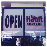 Photo taken at The Habit by Cyrus T. on 7/28/2012