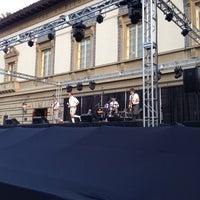 Photo taken at Pasadena Civic Auditorium by Edward P. on 6/16/2012
