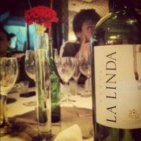 Photo taken at La Parolaccia -  Casa Tua by Rafael D. on 5/24/2012