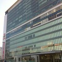 Photo taken at Shin-Yokohama Station by Hideaki A. on 2/11/2012