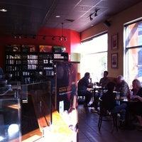 Photo taken at Starbucks by Yasser K. on 2/27/2012