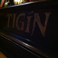 6/20/2012にNokkyがTigin Irish Pubで撮った写真