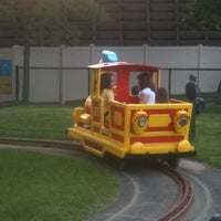 Photo taken at Snoopy's Junction by Shannon B. on 5/28/2012