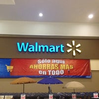 Photo taken at Walmart by Francisco C. on 6/8/2012