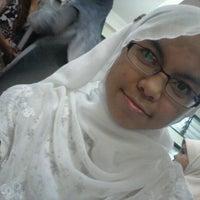 Photo taken at Madrasah Tarbiah  Islamiah by Farra S. on 8/13/2012