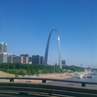 Photo taken at City of St. Louis by Jason B. on 4/26/2012