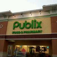 Photo taken at Publix by Jackie Jane H. on 8/3/2012