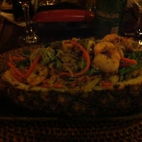 Foto tirada no(a) Restaurante Tigre Asiático por Diego M. em 3/10/2012