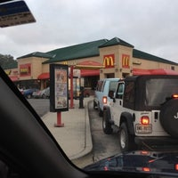 Photo taken at McDonald's by David R. on 8/10/2012