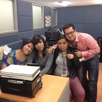 Photo taken at Secretaría del Trabajo y Previsión Social by Chava on 7/27/2012