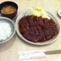 5/5/2012にSatoshi K.が矢場とん 矢場町本店で撮った写真