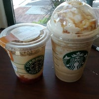 Photo taken at Starbucks by Anton K. on 6/23/2012