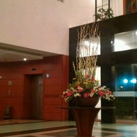 Photo taken at Prime City Hotel by Izamir I. on 4/8/2012