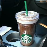 Photo taken at Starbucks by Michelle C. on 6/18/2012