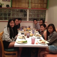 Photo taken at Thai Original BBQ by Anne on 7/29/2012