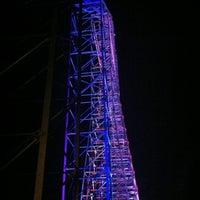 Снимок сделан в Millennium Force пользователем Matt 7/26/2012