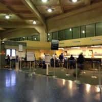 Photo taken at Kansas City International Airport (MCI) by Craig D. on 8/17/2012