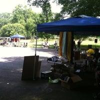 Das Foto wurde bei Adair Park One von Valerie V. am 6/9/2012 aufgenommen