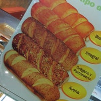 Photo taken at Subway by Serch A. on 6/5/2012
