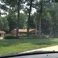 Photo taken at I-77 Rest Area by Jodi K. on 6/4/2012