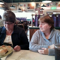 Photo taken at McAlister's Deli by Daniel S. on 2/11/2012