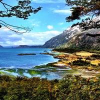 Foto tomada en Parque Nacional Tierra del Fuego por Luiz J. el 2/23/2012