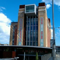 Photo taken at BALTIC Centre for Contemporary Art by Neil F. on 4/16/2012