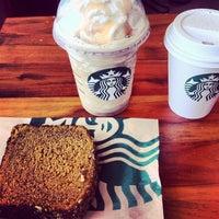 Photo taken at Starbucks by Damien F. on 4/13/2012