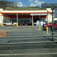 Photo taken at The Home Depot by Michael A. on 3/20/2012