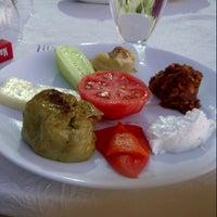 Photo taken at Aras Et Lokantası by Cüneyt Ç. on 7/15/2012